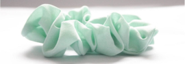 Scrunchie | Aqua Green