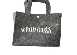 Vilten tas | #Miniboss