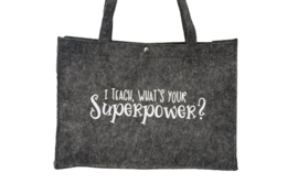 Vilten tas | I teach, what's your superpower?