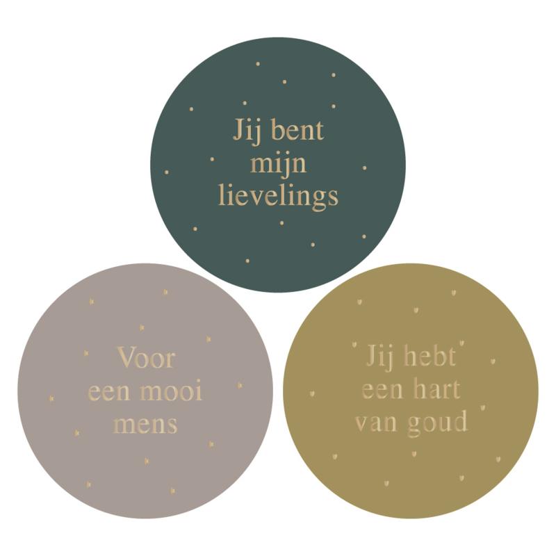 Stickers   Liefs