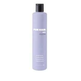 No Yellow Shampoo (300ml) | PUR HAIR ®