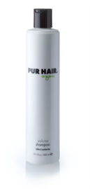Volume Shampoo (300ml) | PUR HAIR ® Organic