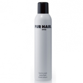 Back To Roots (300ml) | PUR HAIR ® Style