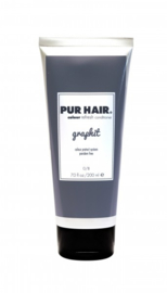 Colour Refresh Conditioner Graphit (200ml) | PUR HAIR ®