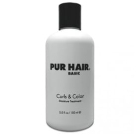 Curls & Color Moisture treatment (150ml) | PUR HAIR ® Basic