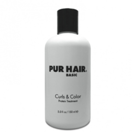 Curls & Color Protein treatment (150ml) | PUR HAIR ® Basic