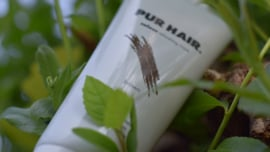 Colour Refreshing Mask Brown (200ml) | PUR HAIR ®