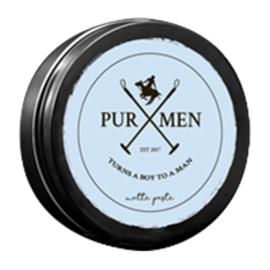Matte Paste (100ml) | PUR MEN