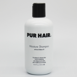 Curls & Color Moisture shampoo (250ml) | PUR HAIR ® Basic