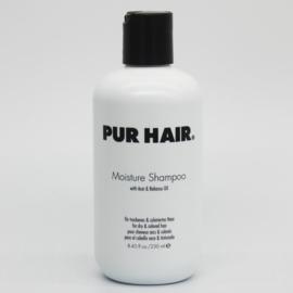Curls & Color Moisture shampoo (250ml) | PUR HAIR ® Basic