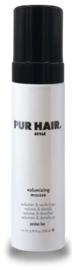 Volumizing Mousse (200ml) | PUR HAIR ® Style
