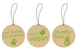 100% Veganistisch