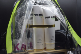 Dames verwenpakket X-MAS edition | PUR HAIR ® Giftbox
