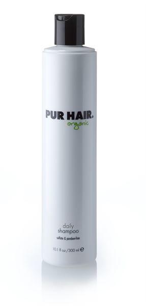 Daily Shampoo (300ml) | PUR HAIR ® Organic