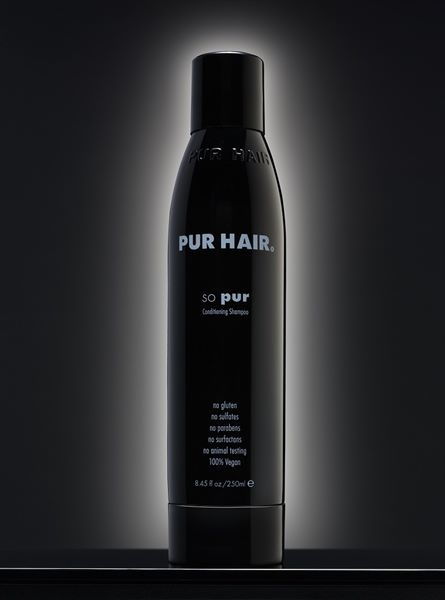 So Pur Conditioning Shampoo (250ml)