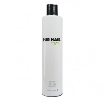 Moisture Shampoo (300ml) | PUR HAIR ® Organic