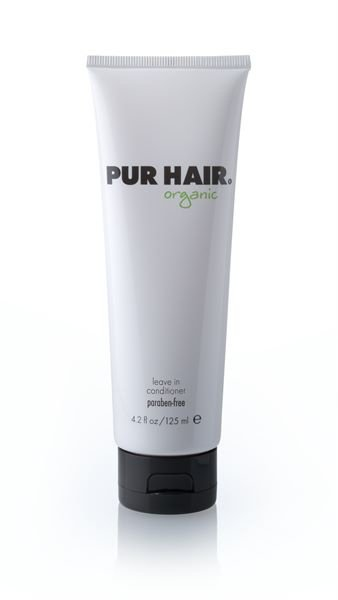 Leave in Conditioner (125ml) | PUR HAIR ® Organic