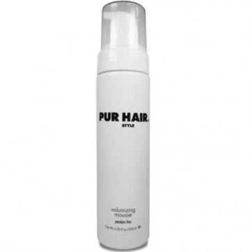 Volumizing Mousse (200ml) | PUR HAIR ® Style