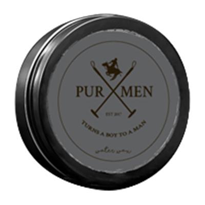 Water Wax (100ml)  | PUR MEN