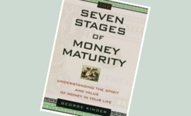 The Seven Stages of Money Maturity (2-day Training)