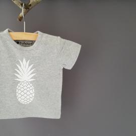 Baby/Kids Shirt Ananas
