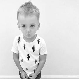 Baby/Kids Shirt Cactus