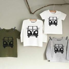 Baby/Kids Shirt Volkswagenbusje