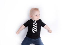 Baby/Kids Shirt Stropdas