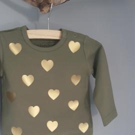 Shirt Hartjes 50/56