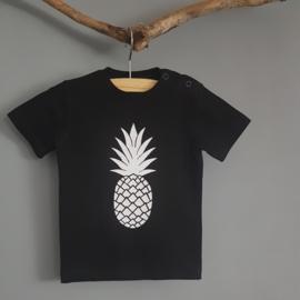 Shirt Ananas 74/80