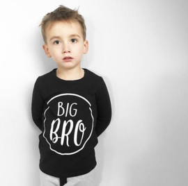 Baby/Kids Shirt Big Sis/Bro
