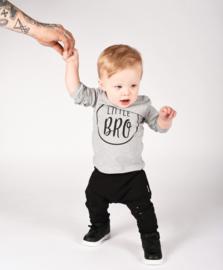Baby/Kids Shirt Little Sis/Bro