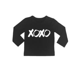 Baby/Kids Shirt XOXO