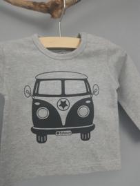Shirt VW-Busje 50/56