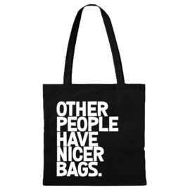Canvas Bag Other People