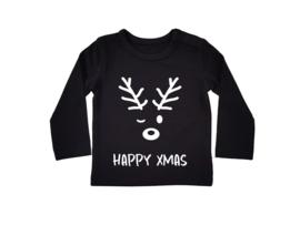 Baby/Kids Shirt Deer