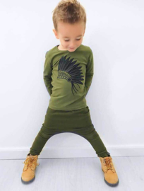 Baby/Kids ShirtIndian