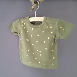Baby/Kids Shirt Confetti