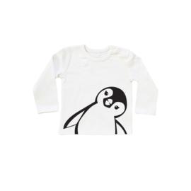 Baby/Kids Shirt PINGUIN