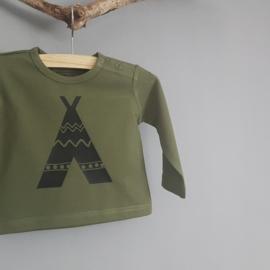 Shirt Tipi 50/56