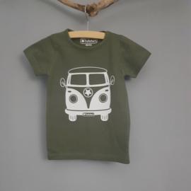 Shirt VW-Busje 86-92