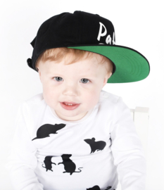 Baby/Kids Shirt muizen