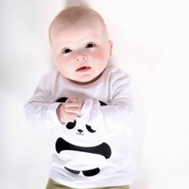 Baby/Kids Shirt Panda 98/104 T-Shirt