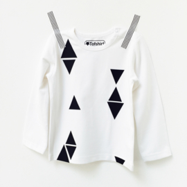 Baby/Kids Shirt Triangels