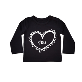 Baby/Kids Shirt YOU