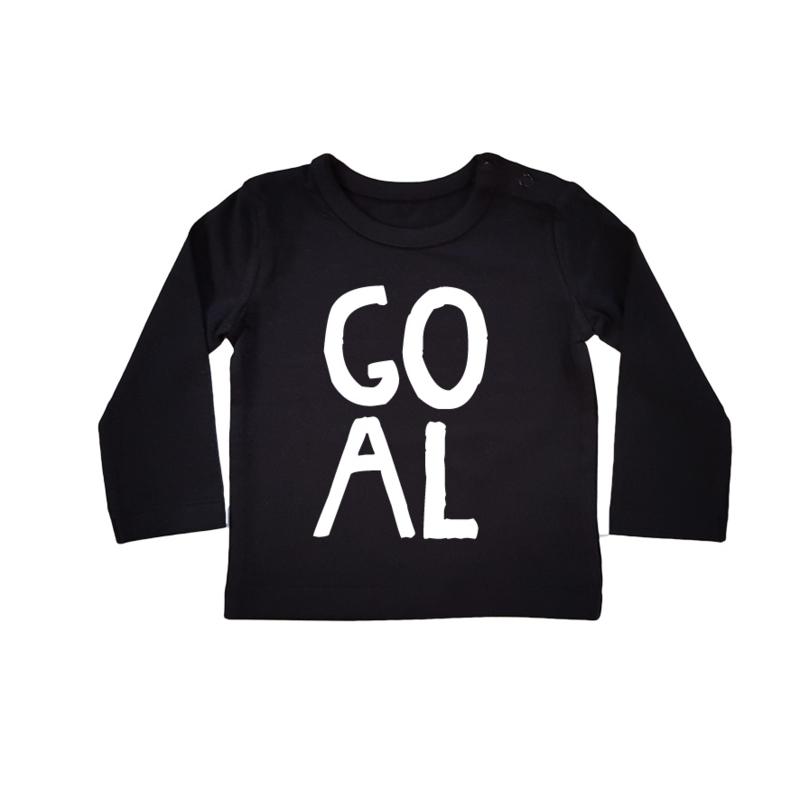Baby/Kids Shirt GOAL