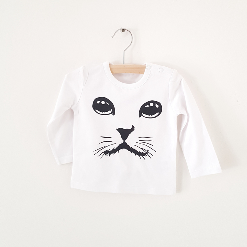 Baby/Kids Shirt Poes