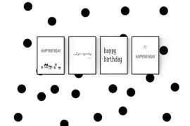 Verjaardags pakket
