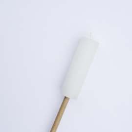 Tuinfakkel (wit)