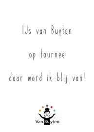 IJs van Buyten